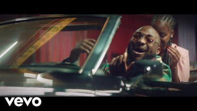 VIDEO: Davido Ft. Chris Brown – Blow My Mind | mp4 Download