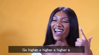 VIDEO: Wendy Shay – Keep Moving | mp4 Download