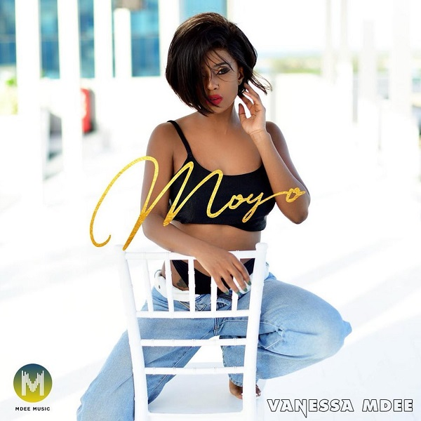 VIDEO: Jux ft Vanessa Mdee – Sumaku | mp4 Download