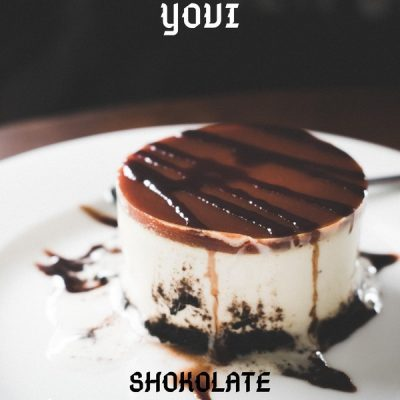 DOWNLOAD: Yovi – Shokolate (mp3)