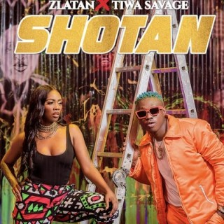 DOWNLOAD: Zlatan & Tiwa Savage – ShoTan (mp3)