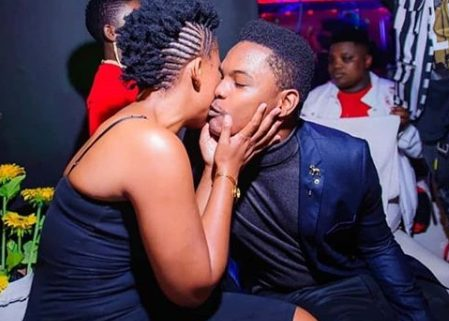 Details of Zodwa Wabantu's bae, Ntobeko speaks on their break up