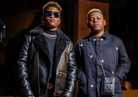DOWNLOAD FULL ALBUM: Distruction Boyz – Gqom Is The Future (ZIP FILE)