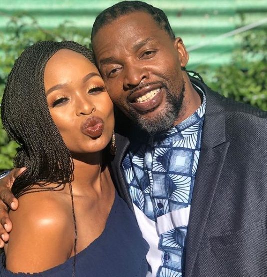 Ntombi and Sizwe Mzolo celebrate 10 years of union