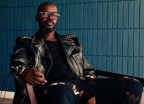 DJ Black Coffee slams divorce rumor