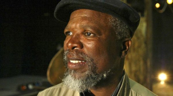 John Kani clears the air about his absence on Lion King cast photo