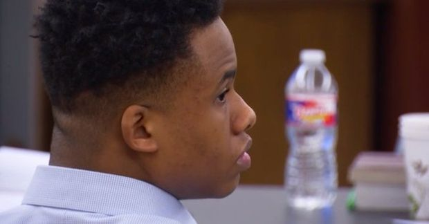 COURT Says TAY-K Was Sentenced To 55Years imprisonment After Killing Walker