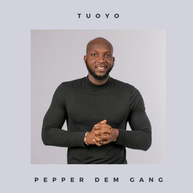 "Meet Tuoyo, 2019 BBNaija Housemate Who Is A ""Part Time Stripper"""