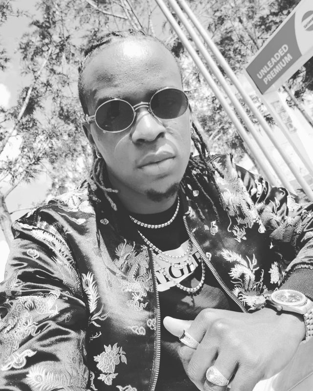 VIDEO: Willy Paul Ft. Alaine – Shado Mad | mp4 Download
