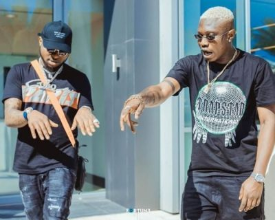 DOWNLOAD: Oritse femi Ft. Davido & B-Red – Debe Confirm (mp3)