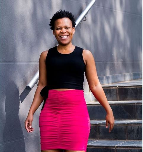 Checkout Zodwa Wabantu's 4th wedding dress | Video