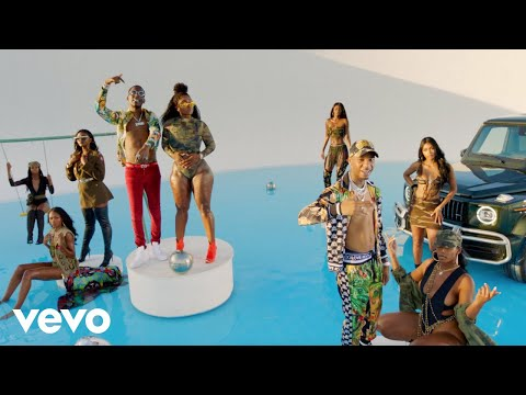 VIDEO: Young Dolph, Key Glock – Back to Back | mp4 Download