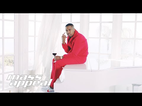 VIDEO: Nas – No Bad Energy | mp4 Download
