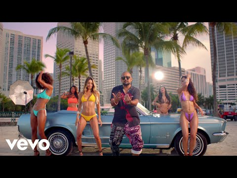 VIDEO: Sean Paul – When It Comes To You | mp4 Download