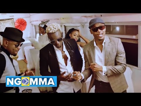 DOWNLOAD: Willy Paul Ft. Alaine – Shado Mado (mp3)