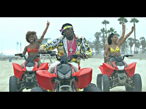 DOWNLOAD: Young Thug – Ride With The Cash (mp3)