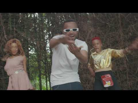 VIDEO: GNako Ft. Nikki Wa Pili & Motra The Future – Kitonga | mp4 Download