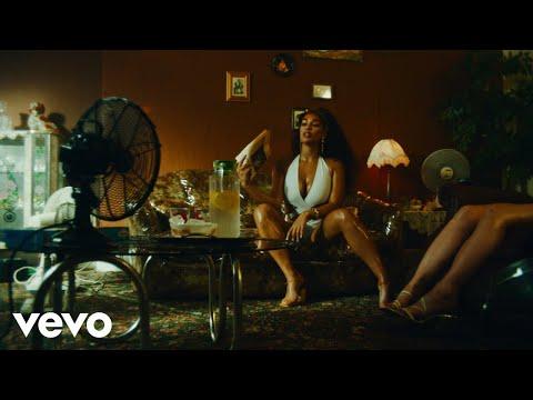 VIDEO: Jorja Smith Ft  Burna Boy – Be Honest   mp4 Download