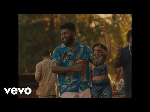 VIDEO: Khalid – Free Spirit