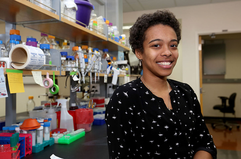 Meet North Carolina Student Who Started College At 12, Received Ph.D. At 23