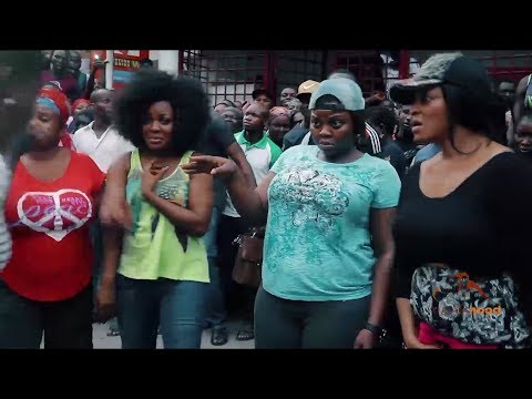DOWNLOAD: Agbara Eko Part 2 – Latest Yoruba Movie 2019 Drama