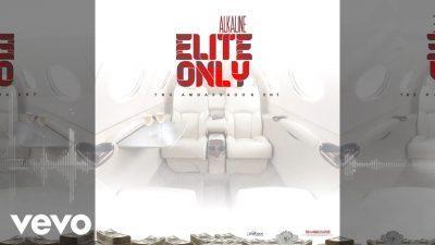 DOWNLOAD: Alkaline – Elite Only (mp3)