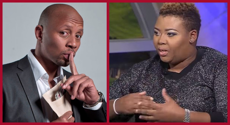"Phat Joe dragged over ""men can be victims too"" debate"