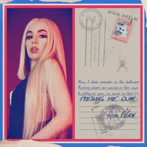 Download lagu ava max so am i