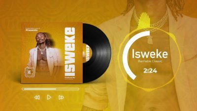 DOWNLOAD: Barnaba – Isweke (mp3)