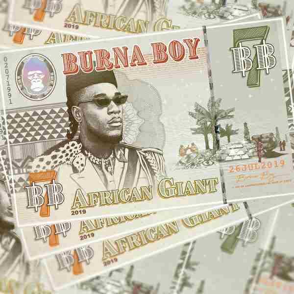 Download Instrumental: Burna Boy – Secret • illuminaija