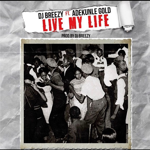 DOWNLOAD MP3: Adekunle Gold – IRE (Remix) Ft. Jacob Banks