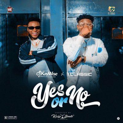 DOWNLOAD: DJ Kaywise – Gratitude Mixtape (Oluwa Oshe)