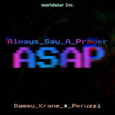 LYRICS: Slimcase – Azaman ft. 2Baba, Peruzzi, DJ Neptune, Larry Gaaga