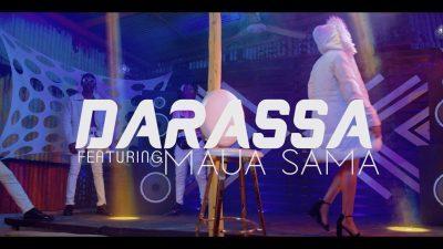 DOWNLOAD: G Nako ft Maua Sama – Gusanisha (mp3)