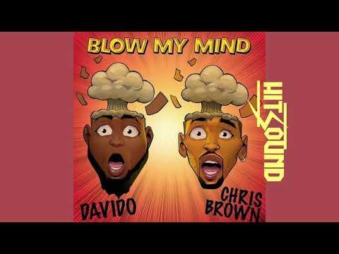 Download: Davido, Chris Brown – Blow My Mind Instrumental