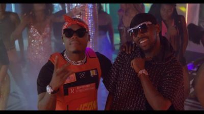 DOWNLOAD: Eddy Kenzo & Harmonize – Inabana MP3