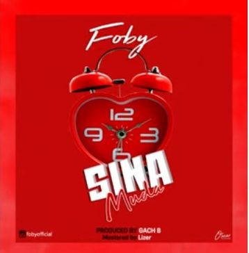 DOWNLOAD: Foby – Sina Muda (mp3)