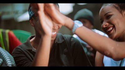 DOWNLOAD: Nacha – Mnachanganya (Audio + Video)