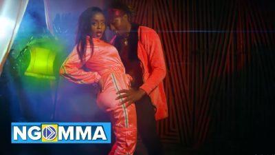 VIDEO: Nadia Mukami – Ikamate Hiyo   mp4 Download
