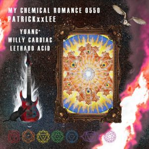 PatricKxxLee Ft. Yuang & Willy Cardiac x Lethabo Acid – My Chemical Romance (Music)
