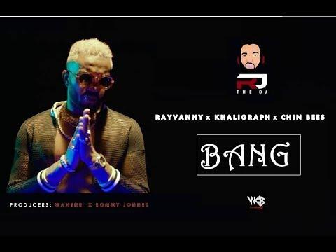 VIDEO: Rayvanny ft Diamond Platnumz – Tetema