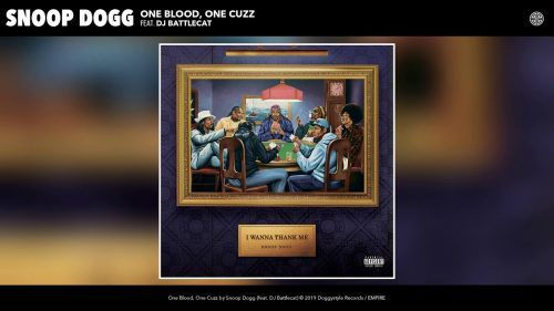 DOWNLOAD: Snoop Dogg Ft  DJ Battlecat – One Blood, One Cuzz