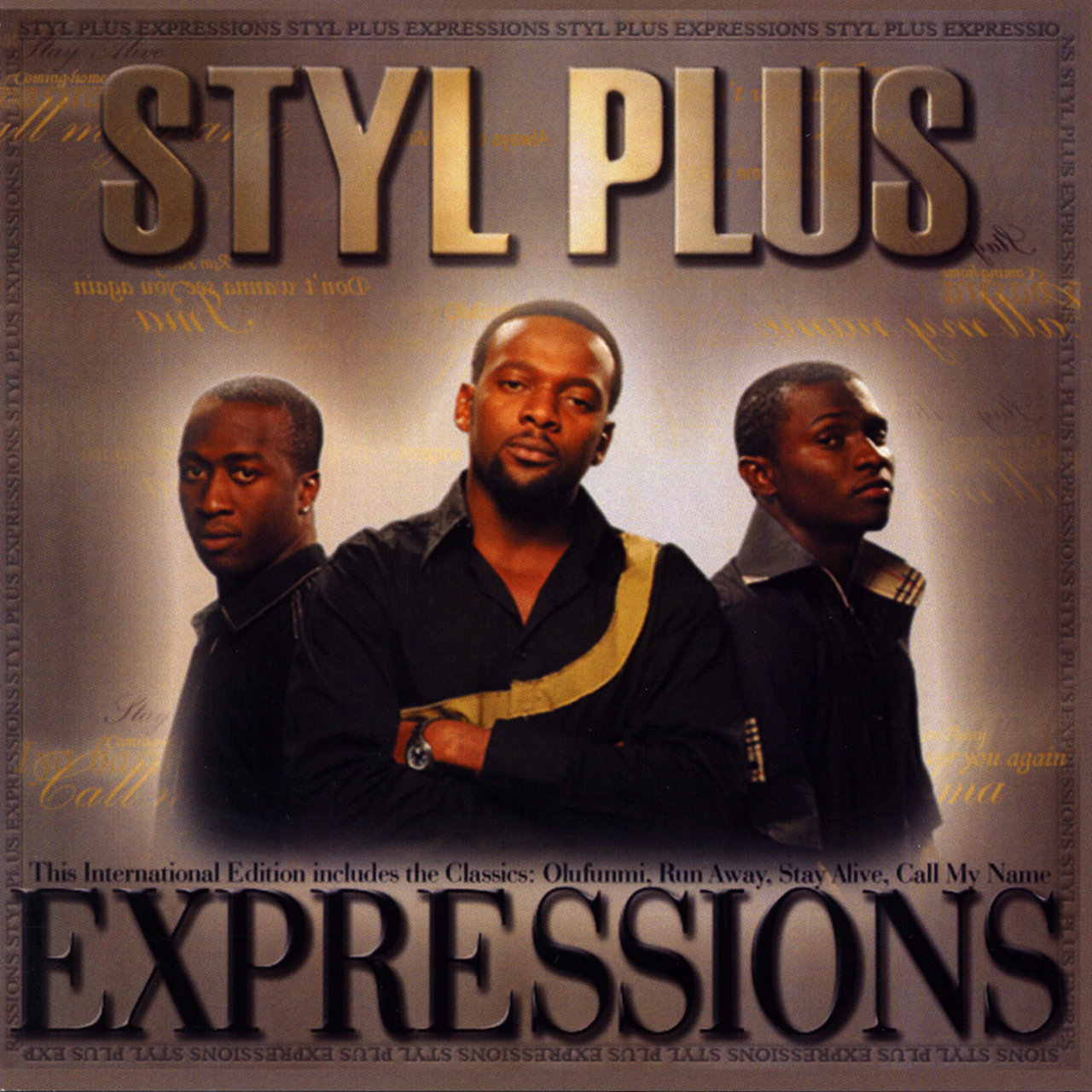 DOWNLOAD: Styl Plus – Imagine That MP3