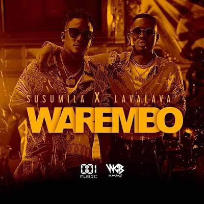 DOWNLOAD: Susumila ft Lava Lava – Warembo (mp3)