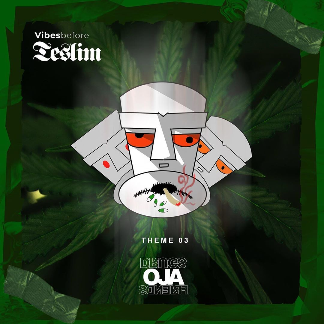 DOWNLOAD: Vector – Oja (Drugs & Friends) mp3 • illuminaija