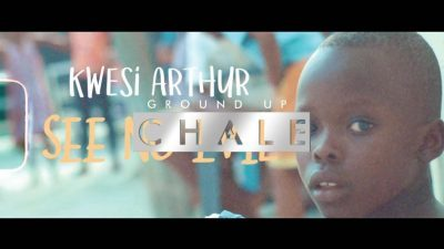 DOWNLOAD: Nonso Amadi ft. Kwesi Arthur – Comfortable (mp3)