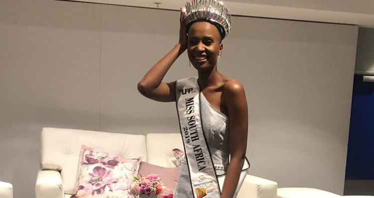 Metro FM apologises for 'offensive' Miss SA poll