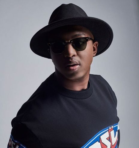 Dj Shimza Says Technology Is The Biggest Threat To Unemployment