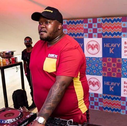 """Heavy K – """"I am an African Superstar Deejay"""""""