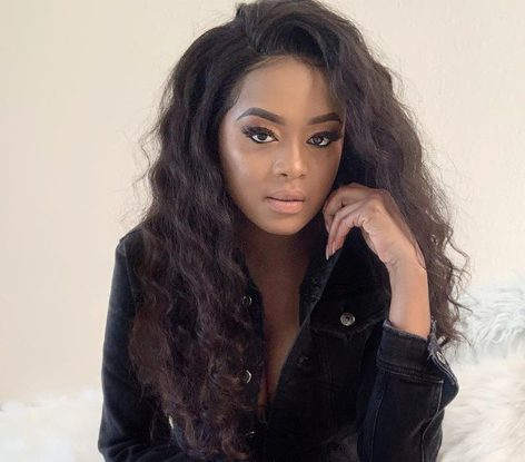 Lerato Kganyago spills tea on love life and loosing her virginity | Watch
